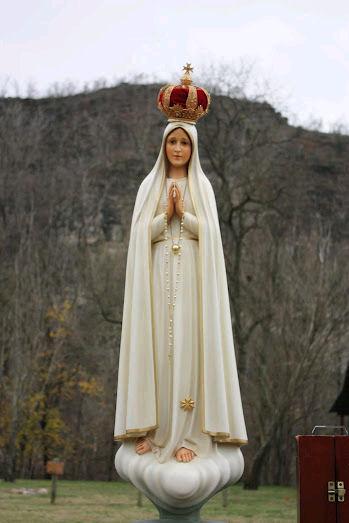 Our Lady Of Fatima Fashions