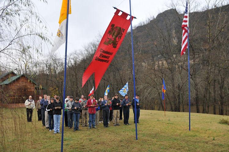 Arkansas Fall Camp