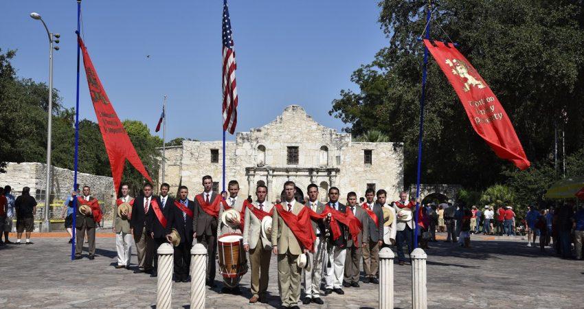 TFP Alamo 2015