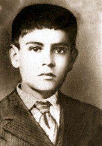Blessed José Luis Sánchez del Río