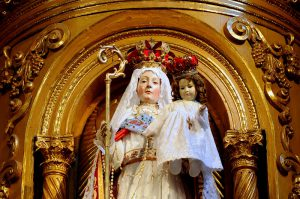 Why we need Our Lady